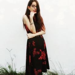 Negro y Rojo 3